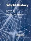 World History: Focus on Economics - Jean Caldwell, James Clark