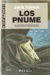 Los Pnume (Ciclo de Tschai, #4) - Jack Vance, Domingo Santos