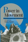 Power in Movement: Social Movements and Contentious Politics (Cambridge Studies in Comparative Politics) - Sidney Tarrow, Robert H. Bates, Peter Lange