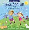 Jack and Jill and Other Nursery Favourites - Mandy Stanley