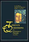 Twenty Questions - G. Lee Bowie, Robert C. Solomon, Meredith W. Michaels