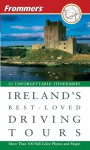 Frommer's Ireland's Best-Loved Driving Tours - Matthew R. Poole