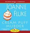 Cream Puff Murder (Hannah Swensen, #11) - Joanne Fluke, Suzanne Toren