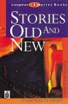Stories Old And New (Longman Imprint Books) - Geoff Barton