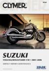 Suzuki Volusia/Boulevard C50 2001-2006 - Michael Morlan