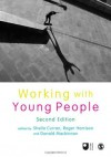 Working with Young People - Sheila Curran, Roger Harrison, Donald Mackinnon