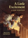 A Little Excitement - Marc Harshman, Ted Rand