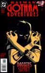 Batman: Gotham Adventures #7 - Ty Templeton, Rick Burchett, Terry Beatty, Lee Loughridge, Tim Harkins, Darren Vincenzo