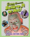 Ripley's Believe it or Not! Special Edition 2006 - Mary Packard, Ripleys Inc.
