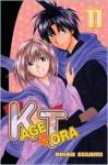 Kagetora 11 - Akira Segami
