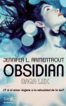 Obsidian - Laura Ibáñez, Jennifer L. Armentrout