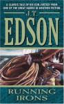 Running Irons - J.T. Edson