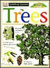 Trees - David Burnie, Linda Gamlin
