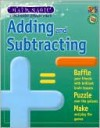 Adding and Subtracting - Clemson, David Clemson