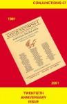 Conjunctions: 37, Twentieth Anniversary Issue - Bradford Morrow