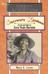 Sorrow's Kitchen: The Life and Folklore of Zora Neale Hurston - Mary E. Lyons