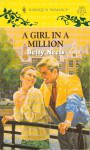 A Girl In A Million (Harlequin Romance, No 3315) - Betty Neels