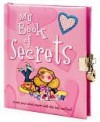 Book of Secrets - Moira Butterfield, Katie Saunders