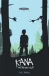 Kana and the Red Pilot - G.C. McRae