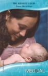 The Midwife's Baby - Fiona McArthur