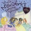 Who Is New York's Prettiest Princess? - Rachel Elliot, Annabel Spenceley
