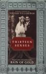 Thirteen Senses: A Memoir - Victor Villaseñor, Victor Villaseñor