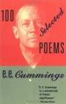 100 Selected Poems - E.E. Cummings