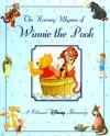 The Nursery Rhymes of Winnie the Pooh: A Classic Disney Treasury - Walt Disney Company, Gus Alavazos, Kathleen Weidner Zoehfeld