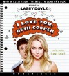 I Love You, Beth Cooper (Audio) - Larry Doyle, Paul Rust