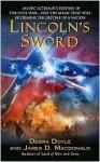 Lincoln's Sword - Debra Doyle, James MacDonald