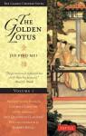 The Golden Lotus Volume 1: Jin Ping Mei (Tuttle Classics) - Lanling Xiaoxiao Sheng, Robert Hegel, Clement Egerton, Qingchun, Shu