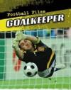 Goalkeeper - Michael Hurley