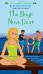 The Boys Next Door (Romantic Comedies, The) - Jennifer Echols
