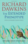 The Extended Phenotype: The Long Reach of the Gene (Oxford Landmark Science) - Richard Dawkins