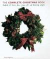 Complete Christmas Book - Pamela Westland, Nelson Hargreaves