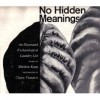 No Hidden Meanings: An Illustrated Eschatological Laundry List - Sheldon B. Kopp