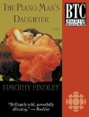 The Piano Man's Daughter (Audio) - Timothy Findley