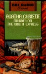 Murder on the Orient Express (Hercule Poirot Series) - BBC Radio Company Staff, Agatha Christie