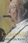 Churchill - Ashley Jackson