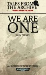 We Are One - John French