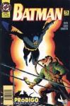Batman: Pródigo #1 - Chuck Dixon, Lee Weeks, Alan Grant, Graham Nolan, Brett Blevins