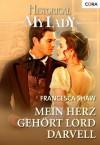 Mein Herz gehört Lord Darvell (German Edition) - Francesca Shaw