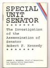 Special Unit Senator - Robert A. Houghton, Theodore Taylor