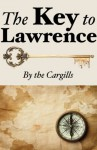 Key to Lawrence (Edward Ware Thriller Series) - Linda Cargill, Gary Cargill