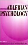 Techniques in Adlerian Psychology - Jon Carlson