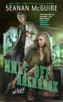 Half-Off Ragnarok: An Incryptid Novel - Seanan McGuire