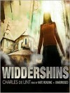 Widdershins (MP3 Book) - Charles de Lint, Kate Reading