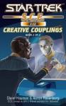 Creative Couplings 2 - Glenn Hauman, Aaron Rosenberg