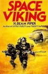 Space Viking (Terro-Human Future History) - H. Beam Piper