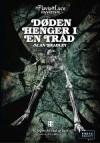 Døden henger i en tråd - Alan Bradley, Nina Aspen